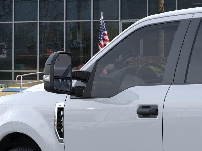 2021 Ford F-250 Super Cab 4x2, Pickup #MEC19603 - photo 20