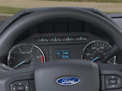 2021 Ford F-250 Super Cab 4x2, Pickup #MEC19603 - photo 13