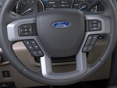 2021 Ford F-250 Crew Cab 4x4, Pickup #MEC26147 - photo 12