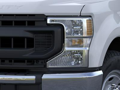 2021 Ford F-250 Regular Cab 4x2, Cab Chassis #MEC75662 - photo 18