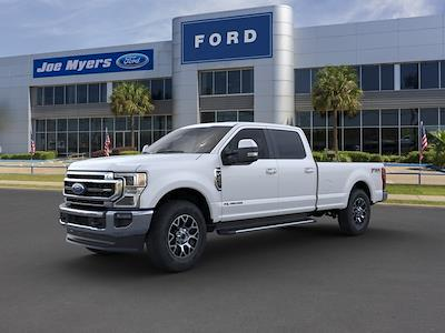 2021 Ford F-350 Crew Cab 4x4, Pickup #MED18718 - photo 1