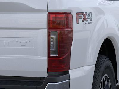 2021 Ford F-350 Crew Cab 4x4, Pickup #MED18718 - photo 21