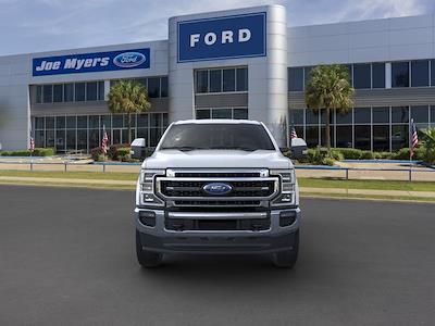 2021 Ford F-350 Crew Cab 4x4, Pickup #MED18718 - photo 6