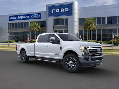 2021 Ford F-350 Crew Cab 4x4, Pickup #MED18718 - photo 7