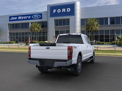 2021 Ford F-350 Crew Cab 4x4, Pickup #MED18718 - photo 8