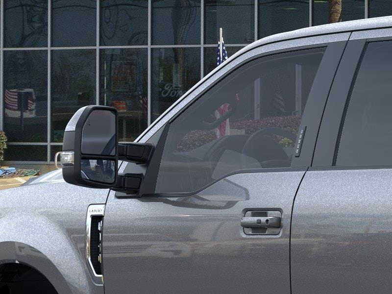 2021 Ford F-350 Crew Cab 4x4, Pickup #MED18719 - photo 20