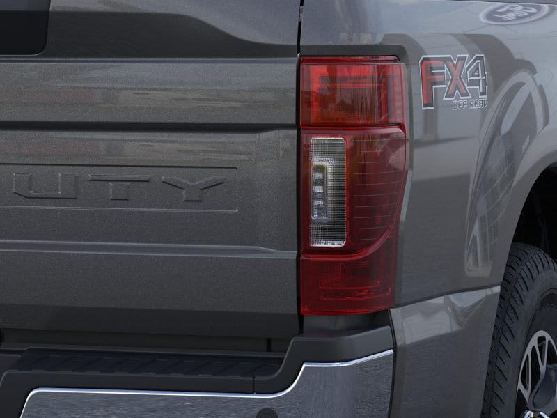 2021 Ford F-350 Crew Cab 4x4, Pickup #MED18719 - photo 21