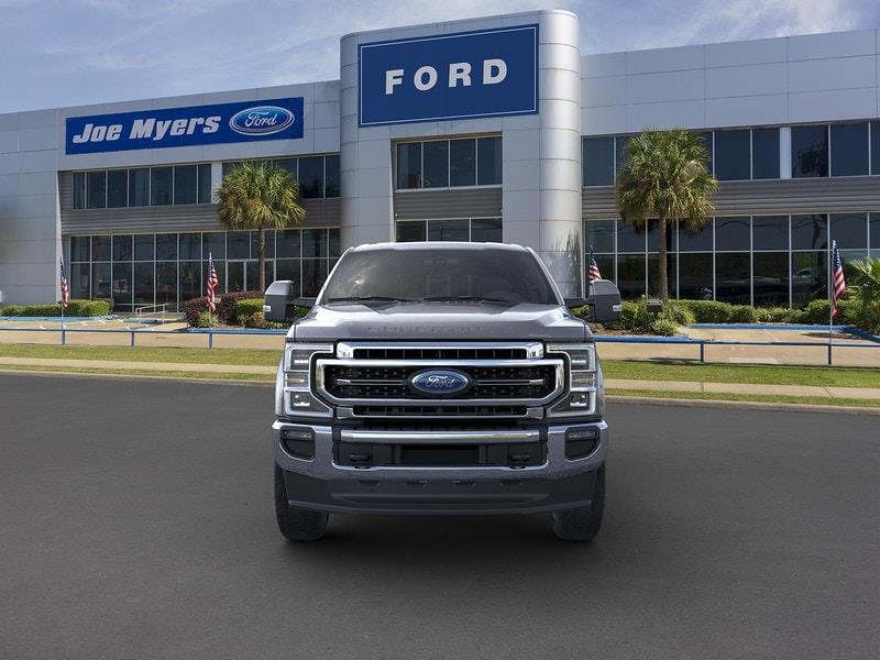 2021 Ford F-350 Crew Cab 4x4, Pickup #MED18719 - photo 6