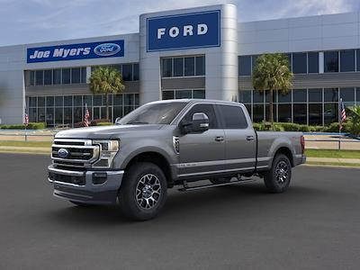 2021 Ford F-350 Crew Cab 4x4, Pickup #MED18719 - photo 1
