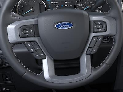 2021 Ford F-350 Crew Cab 4x4, Pickup #MED18719 - photo 12