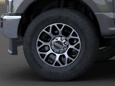 2021 Ford F-350 Crew Cab 4x4, Pickup #MED18719 - photo 19