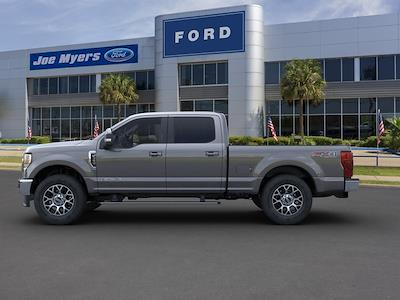 2021 Ford F-350 Crew Cab 4x4, Pickup #MED18719 - photo 4