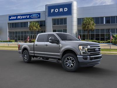 2021 Ford F-350 Crew Cab 4x4, Pickup #MED18719 - photo 7