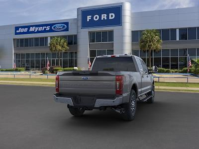 2021 Ford F-350 Crew Cab 4x4, Pickup #MED18719 - photo 8