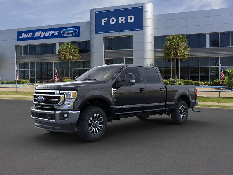 2021 Ford F-250 Crew Cab 4x4, SCA Performance Pickup #MED24379 - photo 1