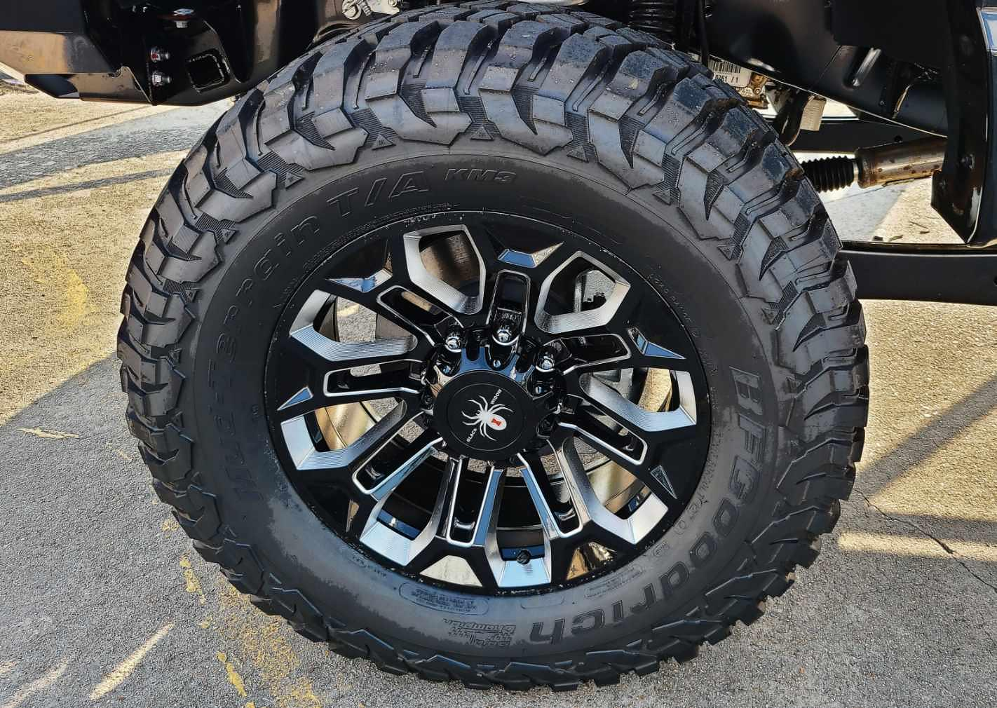 2021 Ford F-250 Crew Cab 4x4, SCA Performance Pickup #MED24379 - photo 16