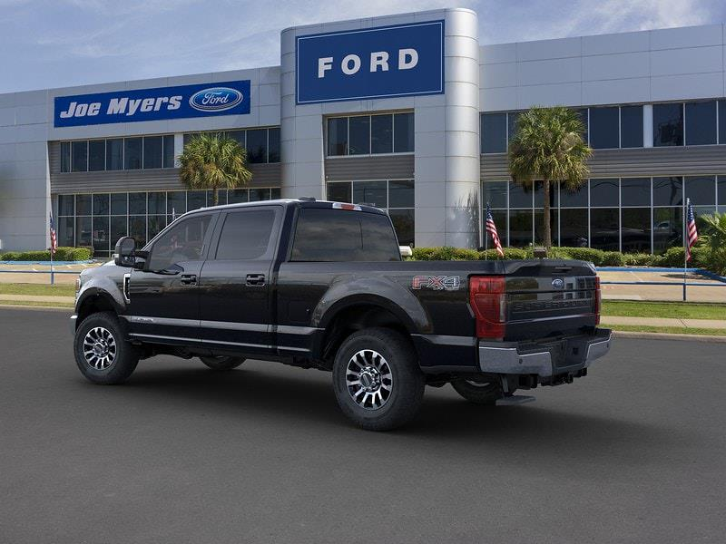 2021 Ford F-250 Crew Cab 4x4, SCA Performance Pickup #MED24379 - photo 2