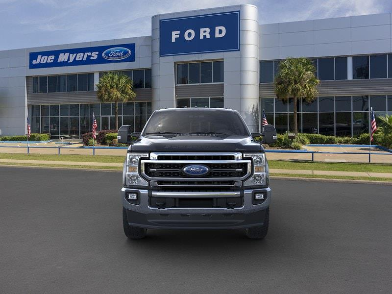 2021 Ford F-250 Crew Cab 4x4, SCA Performance Pickup #MED24379 - photo 4