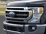 2021 Ford F-250 Crew Cab 4x4, SCA Performance Pickup #MED24379 - photo 9