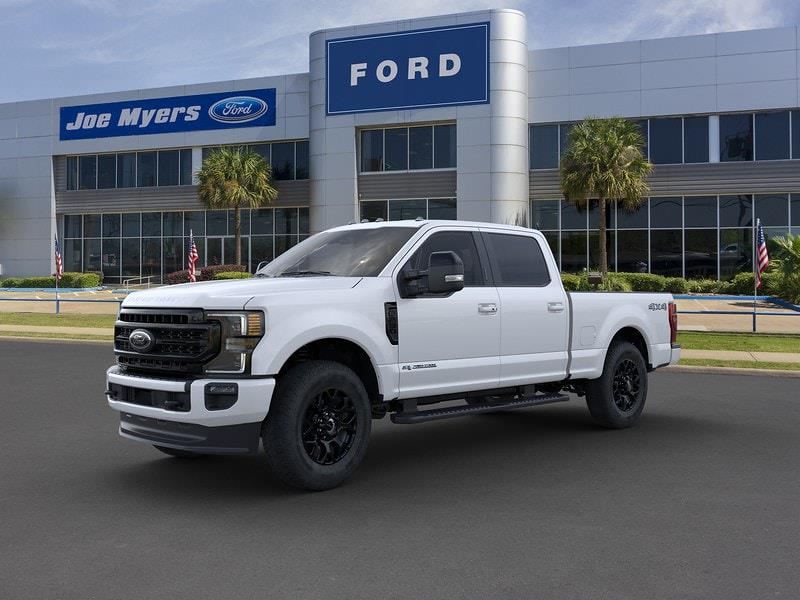 2021 Ford F-250 Crew Cab 4x4, Pickup #MED25104 - photo 1
