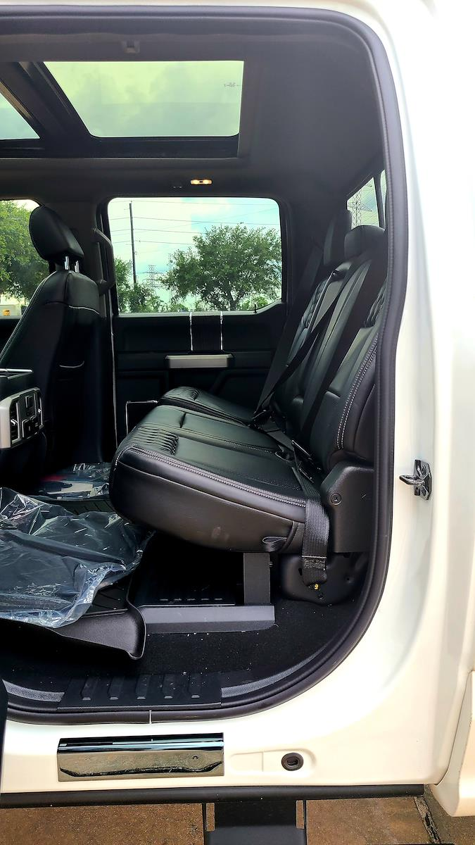 2021 Ford F-250 Crew Cab 4x4, Pickup #MED25104 - photo 12