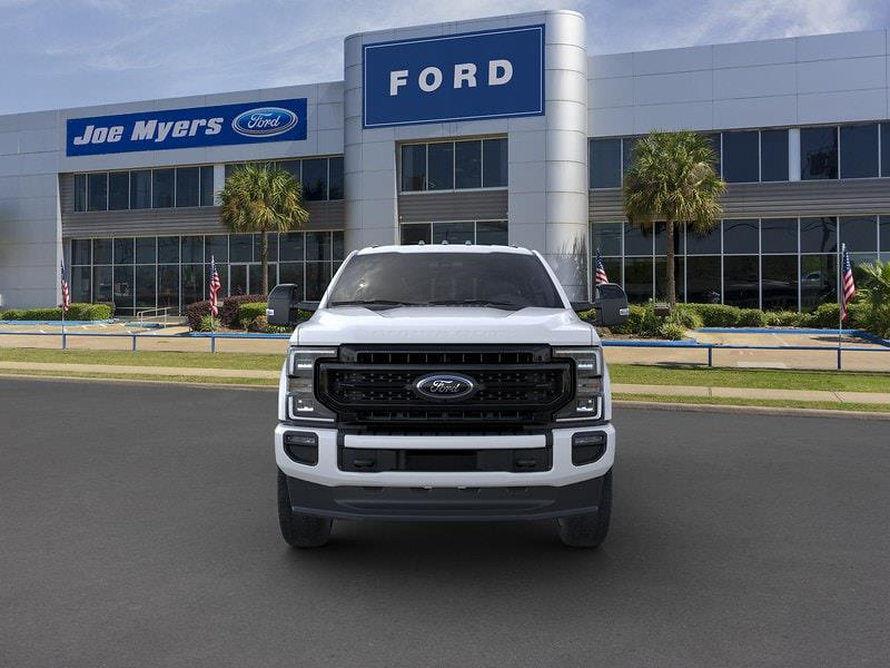 2021 Ford F-250 Crew Cab 4x4, Pickup #MED25104 - photo 3