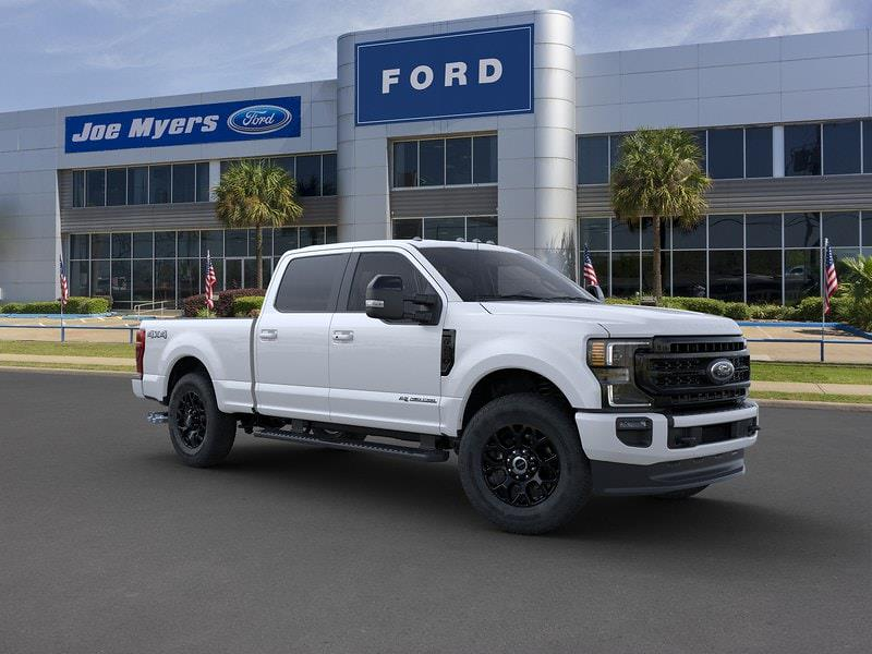 2021 Ford F-250 Crew Cab 4x4, Pickup #MED25104 - photo 4