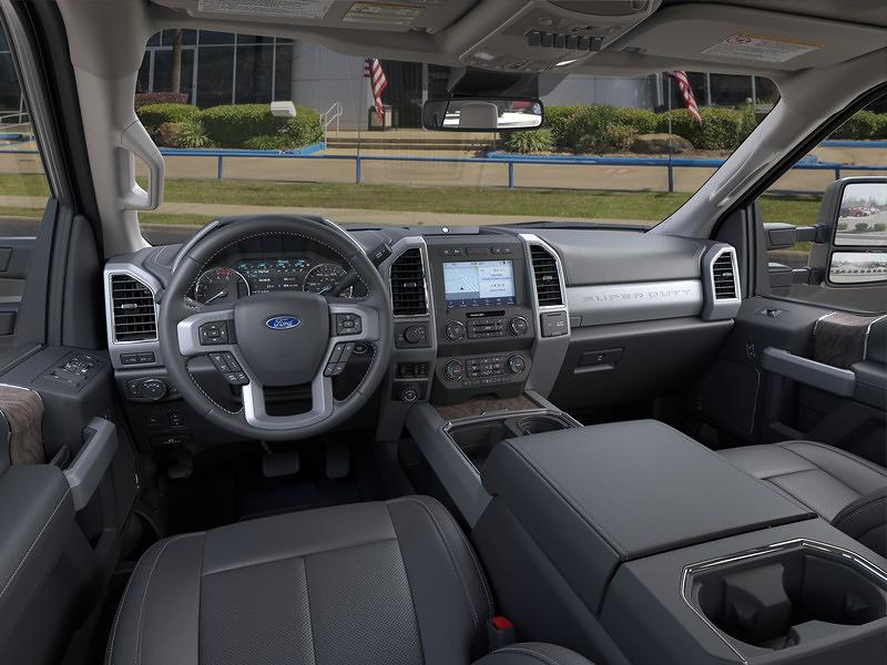 2021 Ford F-250 Crew Cab 4x4, Pickup #MED25104 - photo 5