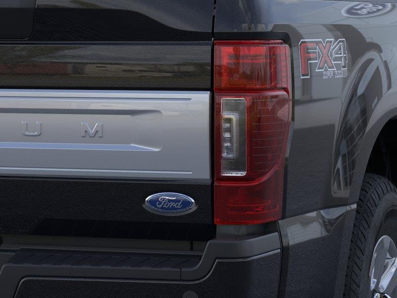 2021 Ford F-250 Crew Cab 4x4, Pickup #MED39307 - photo 21