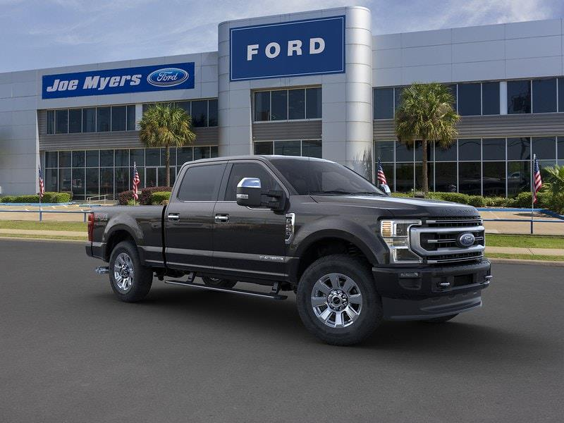 2021 Ford F-250 Crew Cab 4x4, Pickup #MED39307 - photo 7