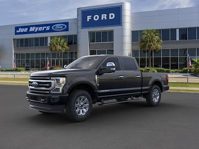 2021 Ford F-250 Crew Cab 4x4, Pickup #MED39307 - photo 1