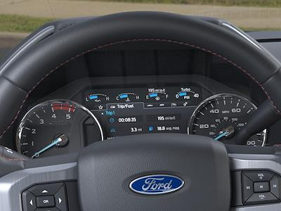 2021 Ford F-250 Crew Cab 4x4, Pickup #MED39307 - photo 13