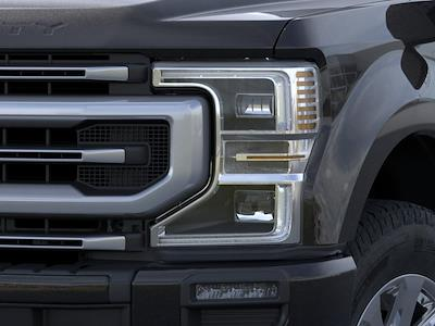 2021 Ford F-250 Crew Cab 4x4, Pickup #MED39307 - photo 18