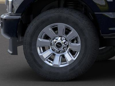 2021 Ford F-250 Crew Cab 4x4, Pickup #MED39307 - photo 19