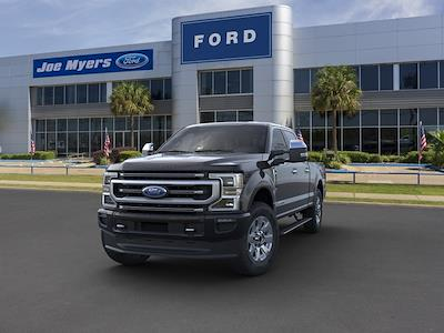 2021 Ford F-250 Crew Cab 4x4, Pickup #MED39307 - photo 3