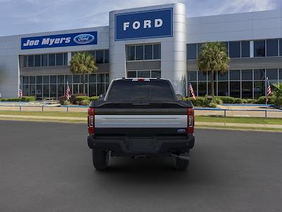 2021 Ford F-250 Crew Cab 4x4, Pickup #MED39307 - photo 5