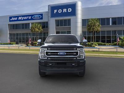 2021 Ford F-250 Crew Cab 4x4, Pickup #MED39307 - photo 6