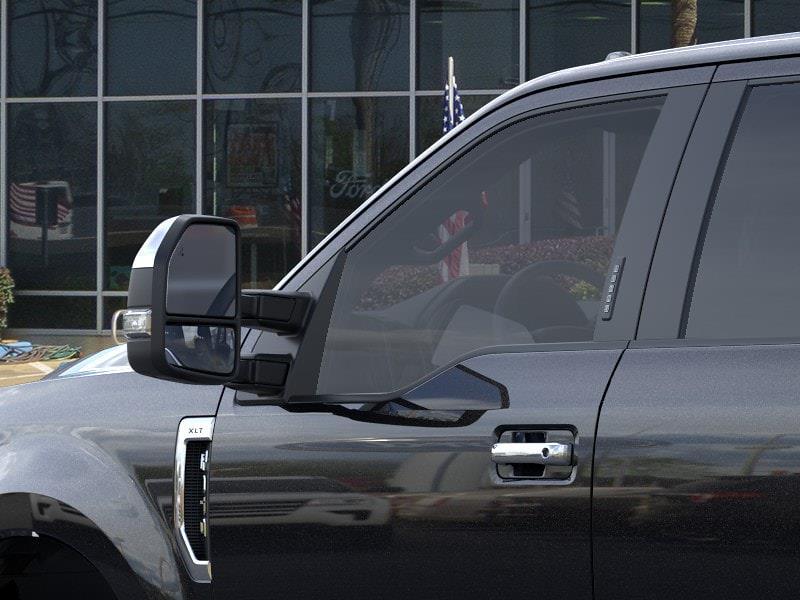 2021 Ford F-350 Crew Cab DRW 4x4, Pickup #600PW3D - photo 20