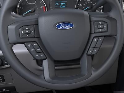 2021 Ford F-350 Crew Cab DRW 4x4, Pickup #600PW3D - photo 12