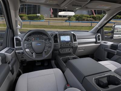2021 Ford F-350 Crew Cab DRW 4x4, Pickup #600PW3D - photo 9