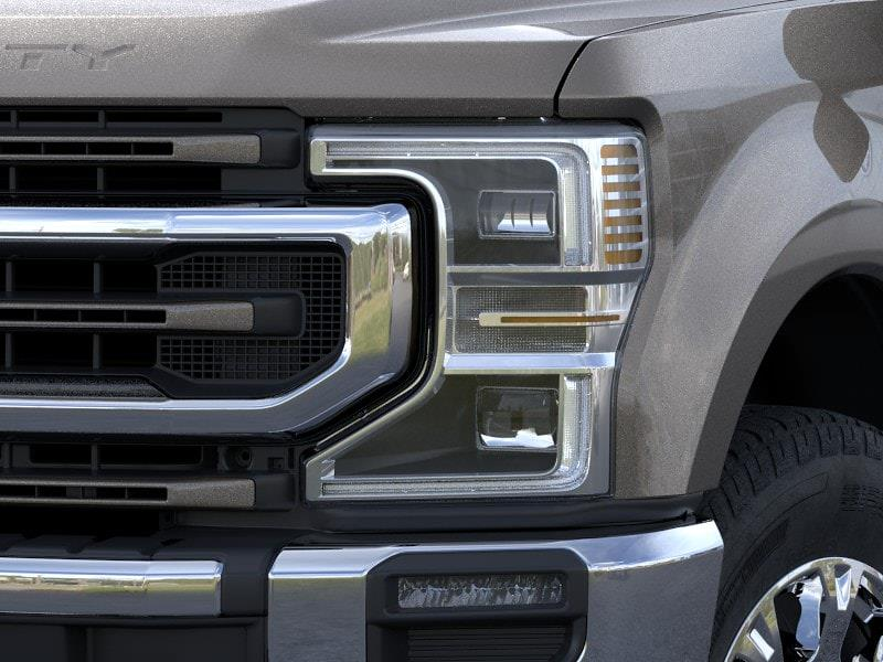 2021 Ford F-250 Crew Cab 4x4, Pickup #MED68617 - photo 18