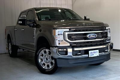 2021 Ford F-250 Crew Cab 4x4, Pickup #MED68617 - photo 1