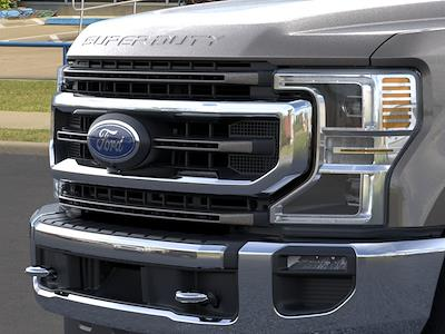 2021 Ford F-250 Crew Cab 4x4, Pickup #MED68617 - photo 17