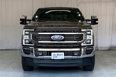 2021 Ford F-250 Crew Cab 4x4, Pickup #MED68617 - photo 3