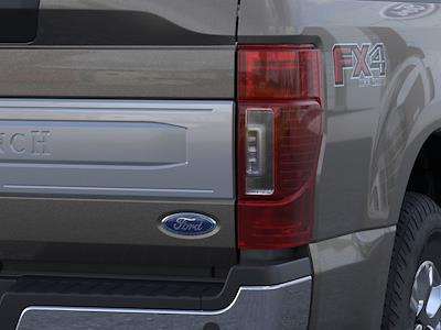 2021 Ford F-250 Crew Cab 4x4, Pickup #MED68617 - photo 21