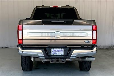 2021 Ford F-250 Crew Cab 4x4, Pickup #MED68617 - photo 4