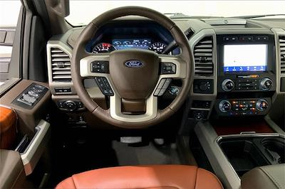 2021 Ford F-250 Crew Cab 4x4, Pickup #MED68617 - photo 2