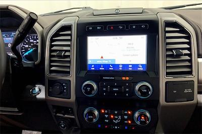 2021 Ford F-250 Crew Cab 4x4, Pickup #MED68617 - photo 5