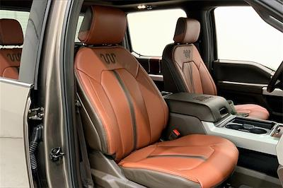 2021 Ford F-250 Crew Cab 4x4, Pickup #MED68617 - photo 6