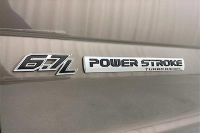 2021 Ford F-250 Crew Cab 4x4, Pickup #MED68617 - photo 7